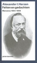 Privé-domein 152 - Feiten en gedachten Vijfde boek 1864-1868