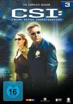 CSI Las Vegas Season 3 (DvD)