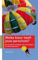 Welke kleur heeft jouw parachute? Editie 2015-2016