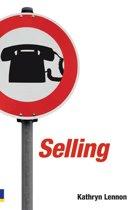 Selling For Entrepreneurs