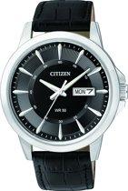 Citizen BF2011-01EE - Horloge - Staal - Zilverkleurig - Ø 41 mm