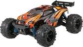 Thomaxx Rc Buggy 1:18. X-desert Speed Pioneer 23 Cm Oranje/zwart