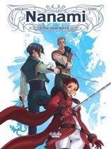 Nanami - Volume 5 - The final battle