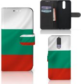 Bookstyle Case Huawei Mate 10 Lite Bulgarije