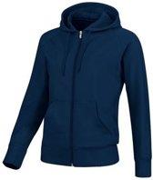 Jako - Hooded jacket Team Women - Dames - maat 36