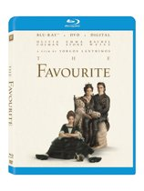 Afbeelding van The Favourite (Blu-ray)