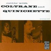 Cattin' With Coltrane & Quinchette