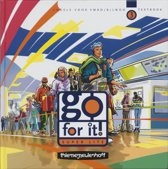 Go for it! 3 VMBO/B/LWOO Textbook