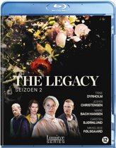 The Legacy - Seizoen 2 (Blu-ray)