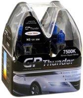 GP Thunder v2 H3 7500k 55w Tweede Kans