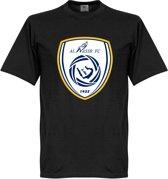 All Nassr Logo T-Shirt - Zwart - S