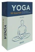 Yoga - 50 kaarten