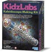 4M Kidzlabs Maak Je Caleidoscoop