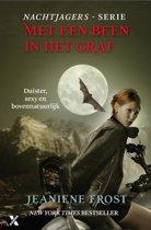 Nachtjagers - Met een been in het graf