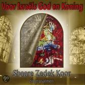Voor Israels God en Koning