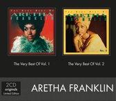 Very Best Of Vol.1 / Very Best Of Vol.2