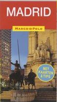 Marco Polo Reisgids  Madrid