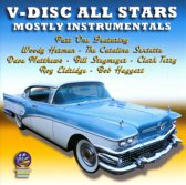 V-Disc All Stars: Mostly Instrumentals