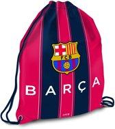 FC Barcelona - shoebag / gymtas - Multi colour