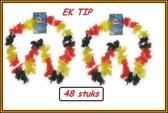 48x EK Hawaislinger Belgie