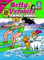 Betty & Veronica Comics Double Digest #244