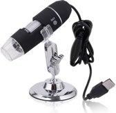 Digitale Microscoop Camera - USB 3.0 - 1000x digital zoom