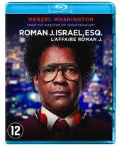 Roman J. Israel, Esq (Blu-ray)