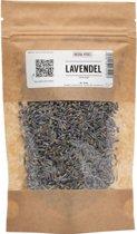 Lavendel (Gedroogd) 250 gram