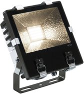 Spot Disos LED Zwart 70W 3000K- IP65