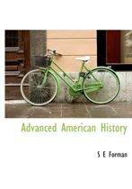 Advanced American History