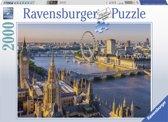 Ravensburger puzzel Londen - Legpuzzel - 2000 stukjes