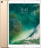 Apple iPad Pro 10.5 - 64GB - WiFi - Goud