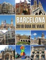 Barcelona 2018 Guia de Viaje