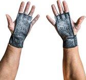 Reeva sporthandschoenen - grips - geschikt voor fitness en crossfit -  XL (unisex)