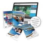 Auto Theorieboek Rijbewijs B Nederland 2020 – Met 10 Online Oefenexamens, CBR Informatie en Verkeersborden (NIEUW!)