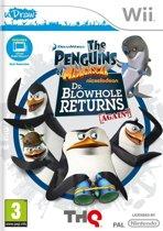 De Pinguins Van Madagascar - Dr Blowhole Keert Weer Terug! (U-Draw Only)