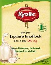 Kyolic Japanse Knoflook - 100 Tabletten - Voedingssupplement