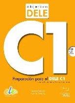 Objetivo DELE C1. Buch mit Audio-CD