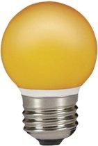 LED Lamp E27 Mini Globe 0.5 W 80 lm Orange