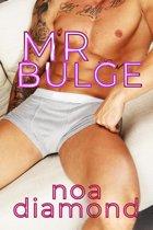 Mr. Bulge