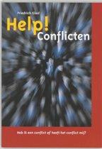 Help ! Conflicten