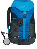 Vaude Puck Kids 10 - Backpack - 10 Liter - Blauw