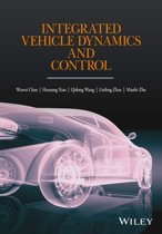 Integrated Vehicle Dynamics and Control
