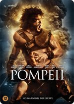 Pompeii - metal case