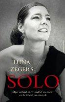 Solo. Mijn verhaal over verdriet en rouw, en de troost van muziek