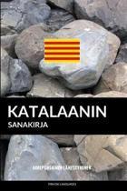 Katalaanin sanakirja