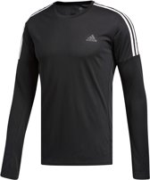 adidas Run It tee 3 stripes M Heren maat XL