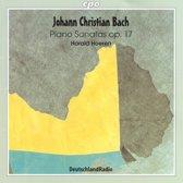 Bach: Piano Sonatas Op. 17 / Harald Hoeren