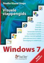 Visuele stappengids Windows 7