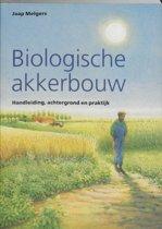 Biologische landbouw - Biologische akkerbouw